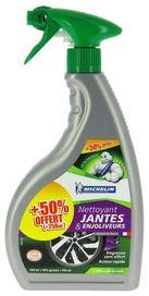Michelin Nettoyant Jantes Ecologique +50% Gratuit