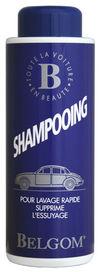 Shampooing 500ml belgom - belgom