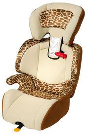 siege rehausseur pour enfant serie girafe yakarouler. Black Bedroom Furniture Sets. Home Design Ideas