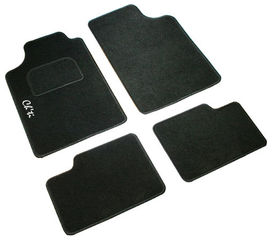 Tapis auto universel region nord ch'ti - chollet