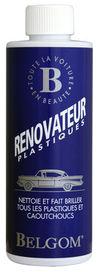 Renovateur plastique 500ml belgom - belgom