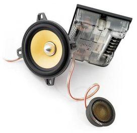Kit haut parleurs 10 cm focal 100krs - FOCAL