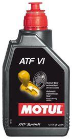 Motul huile de boîte atf vi 1l - MOTUL