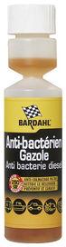 Bardahl anti bacterien gazole 250ml - bardahl