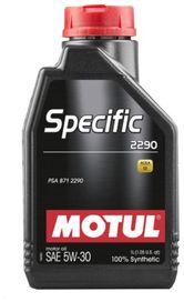 lubrifiant specific 2290 5w30 1l - motul