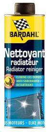 Nettoyant radiateur bardahl - bardahl