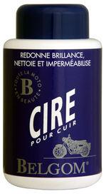 Cire pour cuir 250ml belgom - belgom