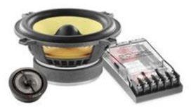 kit haut parleurs 13 cm focal 130 kf focal. Black Bedroom Furniture Sets. Home Design Ideas