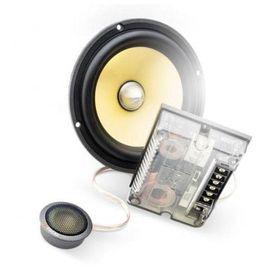 Kit haut parleurs 165kr2 16.5cm. focal - FOCAL