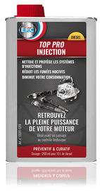 Erc Top Pro Injection Diesel 1l