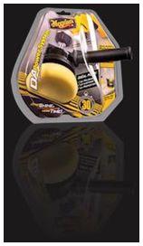 Kit polisseuse double action  - meguiar's