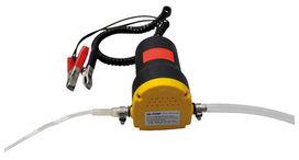 Pompe de vidange électrique 12v - SOLIDPARTS
