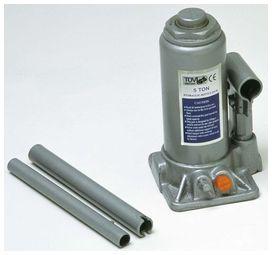 Cric hydraulique piston 5t - sumex