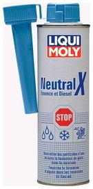 Neutral  x essence  et  diesel - liquimoly