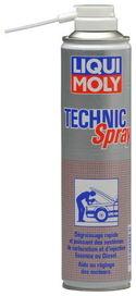 Technic spray  (aérosol) - liquimoly