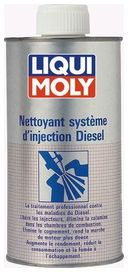 nettoyant systeme d 39 injection diesel la 3 me generation liquimoly yakarouler. Black Bedroom Furniture Sets. Home Design Ideas