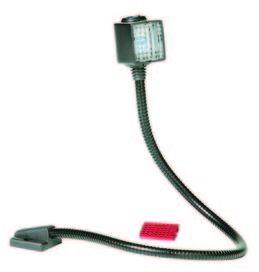 Lampe flexible multi-usage dakar light - sumex
