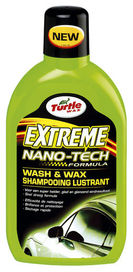 shampoing lustrant nano tech turtle wax. Black Bedroom Furniture Sets. Home Design Ideas
