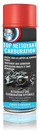 Top nettoyant carburation 400 ml - ERC
