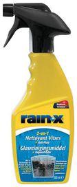 2 en 1 : vitre + anti pluie 500 ml - Rain-x