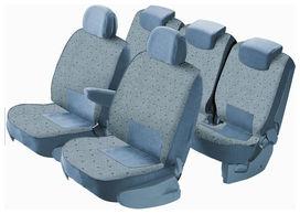 housse sur mesure autosweet pour peugeot 307 sw 5 sieges individuels depuis 03 2002 autosweet. Black Bedroom Furniture Sets. Home Design Ideas