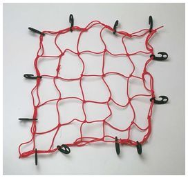 Filet elastique 12 crochets - sumex