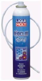Deoclim  spray - liquimoly