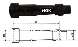Capuchon anti-parasites de bougie ngk - NGK