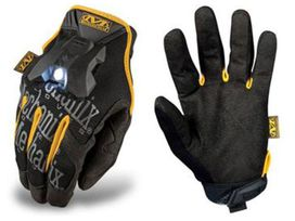Gants mechanix original light 2 taille m