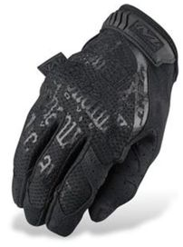 Gants mechanix original vent noirs t.l