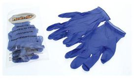 Pack de 10 gants jetables twin air