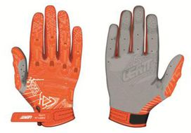 Gants leatt airflex lite orange t.m  - 8