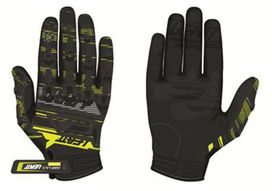 Gants leatt airflex wind blanc/jaune t.xl  - 10