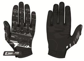 Gants leatt airflex wind noir/orange t.xs - 6