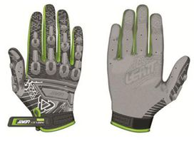 Gants leatt airflex lite lime t.m  - 8