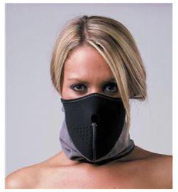 Masque de protection visage toasty