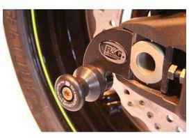 Pions de bras oscillant avec platine r&g zx6r 07-09