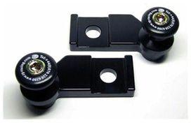 Pions de bras oscillant avec platine r&g yzf125r 08-09