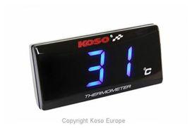 Indicateur de température koso super slime style - KOSO