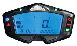 Compteur digital mutlifonctions koso db03r racing universel - KOSO