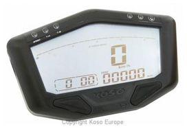 Compteur digital mutlifonctions koso db02r universel - KOSO