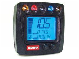 Compteur digital mutlifonctions koso xr-sa universel - KOSO