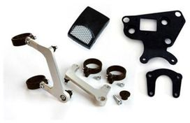 Kit support de feu urban pour streettriple, r 675 07-10 avec support instruments - LSL