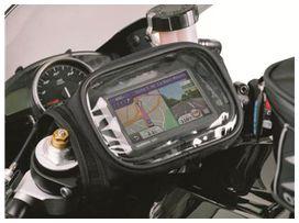 Bagagerie souple moto yakarouler for Housse etanche gps moto