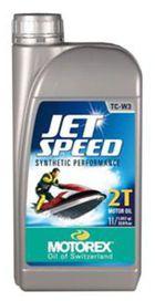 Jet speed 2t 1l - MOTOREX