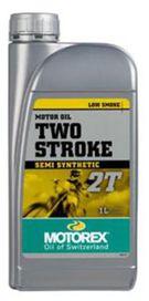 2 stroke 1l - MOTOREX