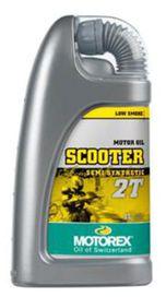 Scooter 2t 1l - MOTOREX