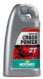Cross power 2t 1l - MOTOREX
