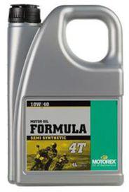 Formula 4t 10w40 4l - MOTOREX