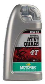 Atv quad racing 10w50 1l - MOTOREX